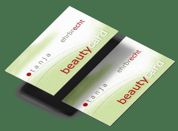 Beauty Card Ehbrecht